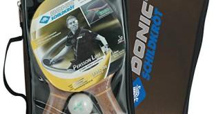 Donic-Schildkröt Tischtennis-Schläger Bestseller