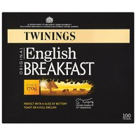 English Breakfast Tea Bestseller