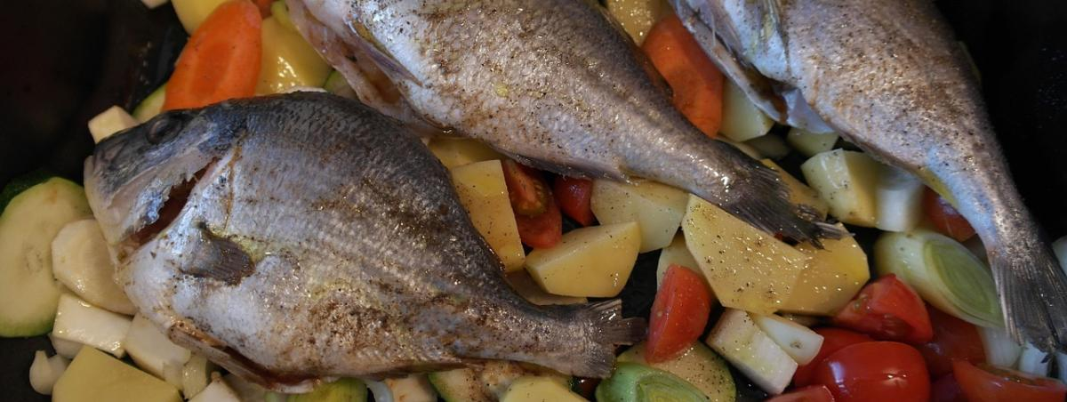 Fischpfanne Tipps