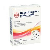 Heuschnupfen Tabletten Bestseller