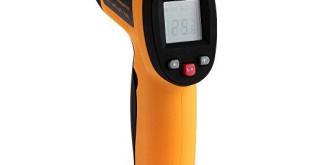 Infrarot-Thermometer Bestseller