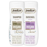 Jean & Len Shampoo & Duschgel Bestseller