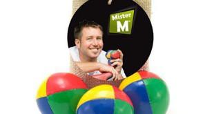 Jonglierball Bestseller