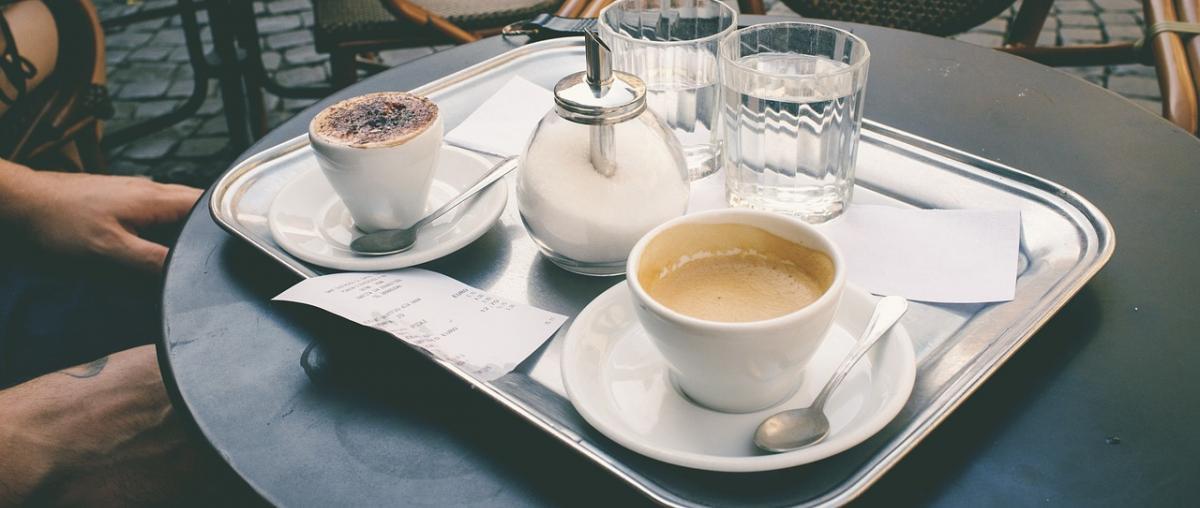 Kaffeepads Tipps und Vergleich