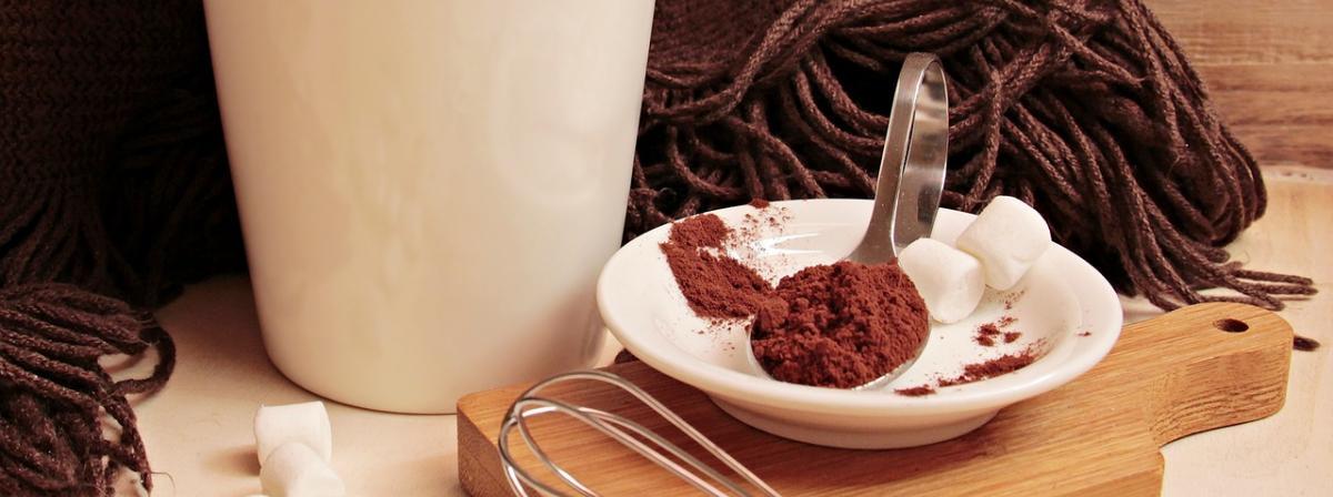 Kakaopulver Vergleich
