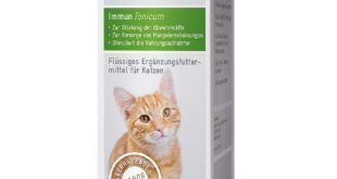 Katzen Vitamine Bestseller