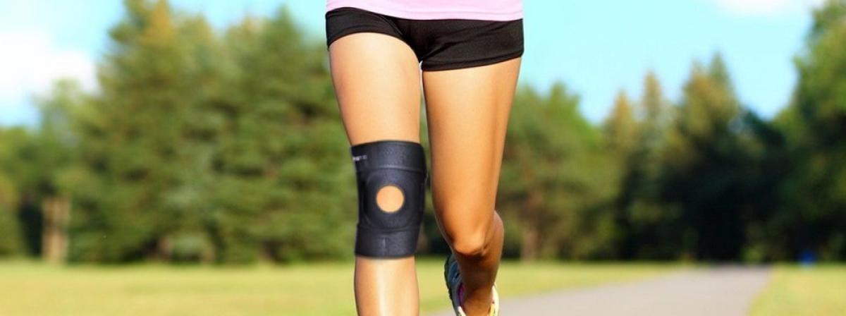 Kniebandage Vergleich