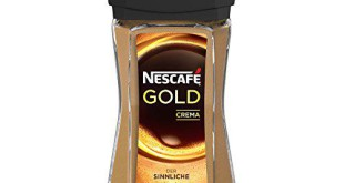 Löslicher Kaffee Bestseller