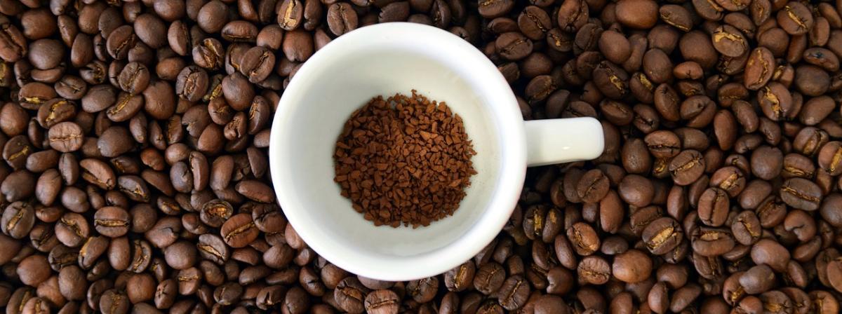 Löslicher Kaffee Ratgeber