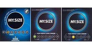 My.Size Kondome Bestseller