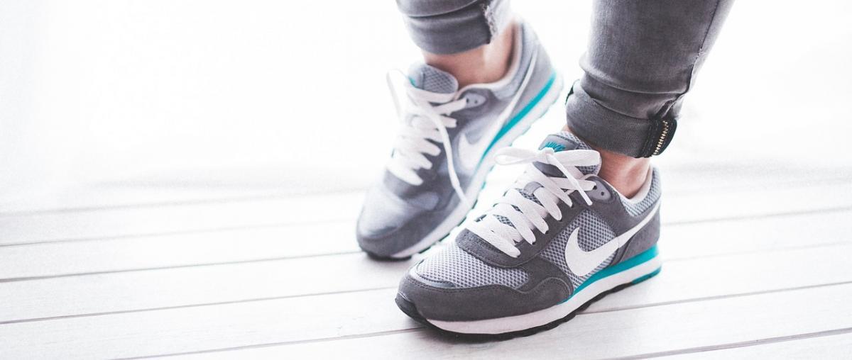 Nike Herren Laufschuh