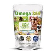 Omega 3-6-9 Öl Kapseln Bestseller