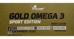 Omega 3 Öl Kapseln Bestseller
