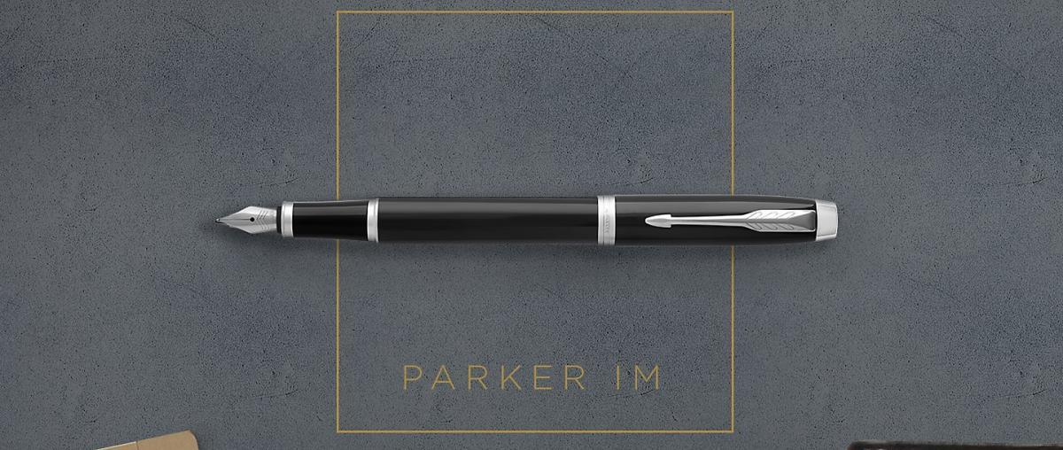 Parker Füllfederhalter Ratgeber