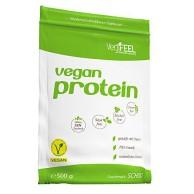 Pflanzenprotein Bestseller