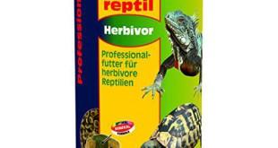 Reptilien Futter Bestseller