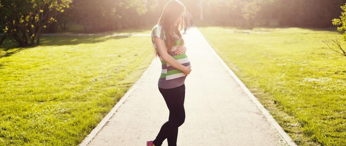 Schwangerschaftsbandage Ratgeber