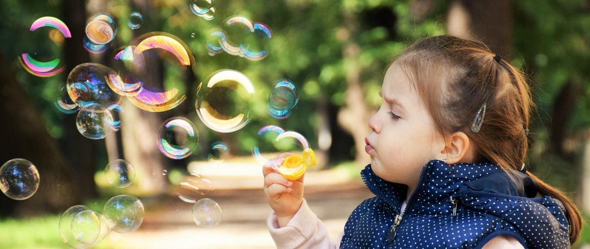 Seifenblasen Ratgeber