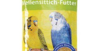 Sittichfutter Bestseller