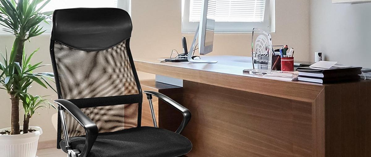 SixBros. Bürostuhl Vergleich