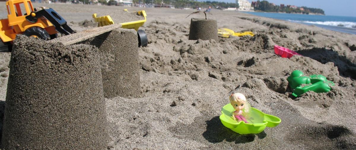 Strandspielzeug Ratgeber