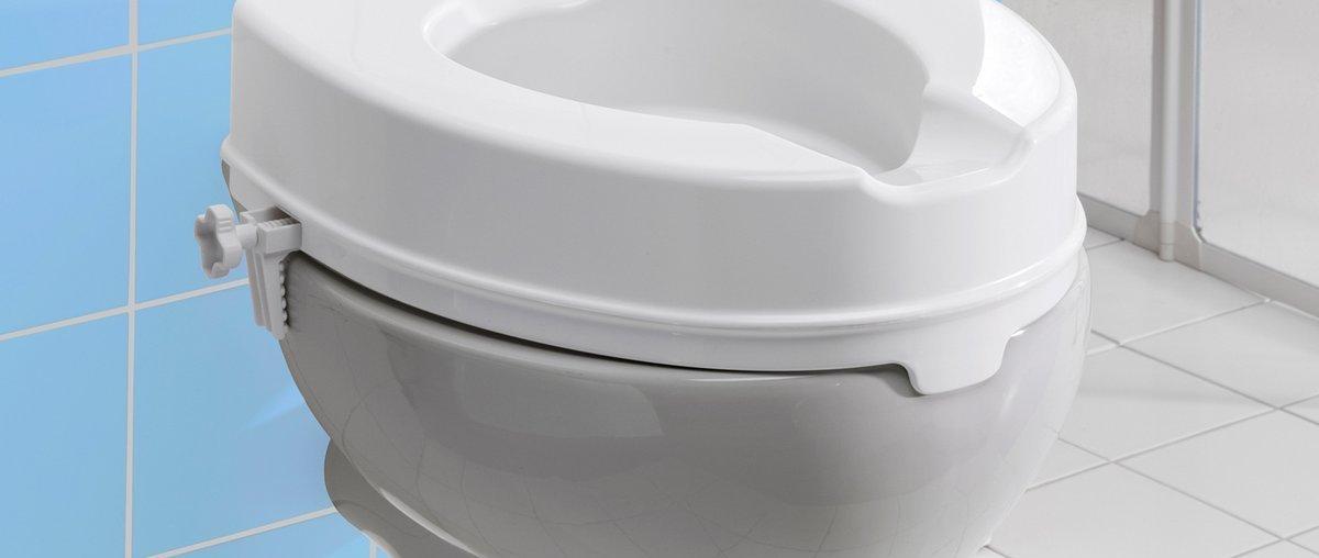 Toilettensitzerhöhung Ratgeber