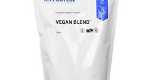 Vegane-Protein Bestseller