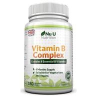 Vitamin B Bestseller