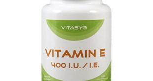 Vitamin E Bestseller