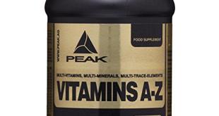 Vitamin Kapseln Bestseller