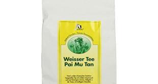 Weißer Tee Bestseller