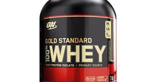 Whey-Protein Bestseller