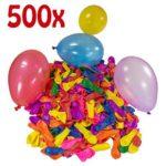 500 Wasserbomben Bestseller