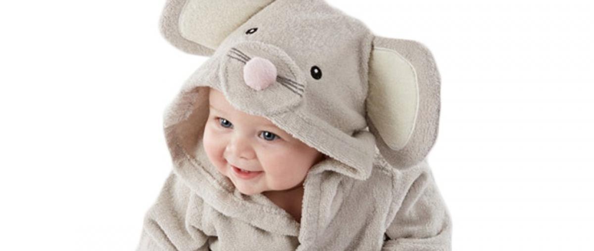 Baby Bademantel Ratgeber