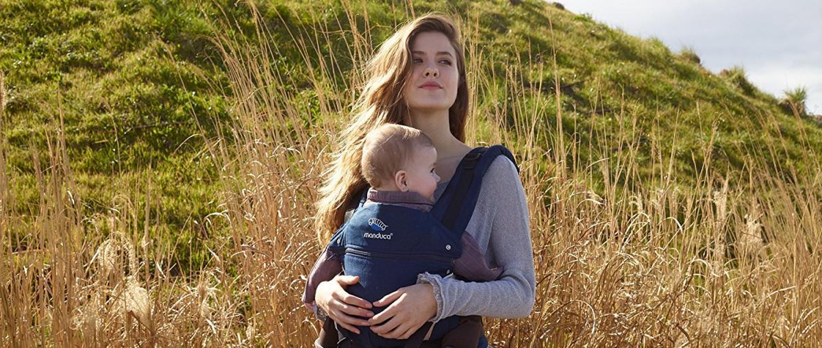 Baby und Kindertrage Ratgeber