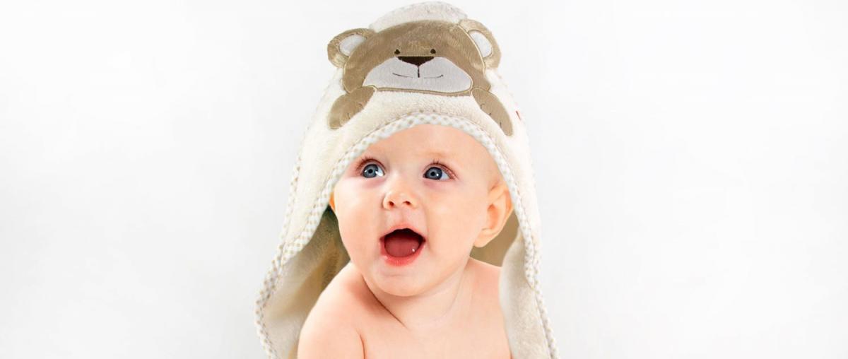Babybadetuch Vergleich