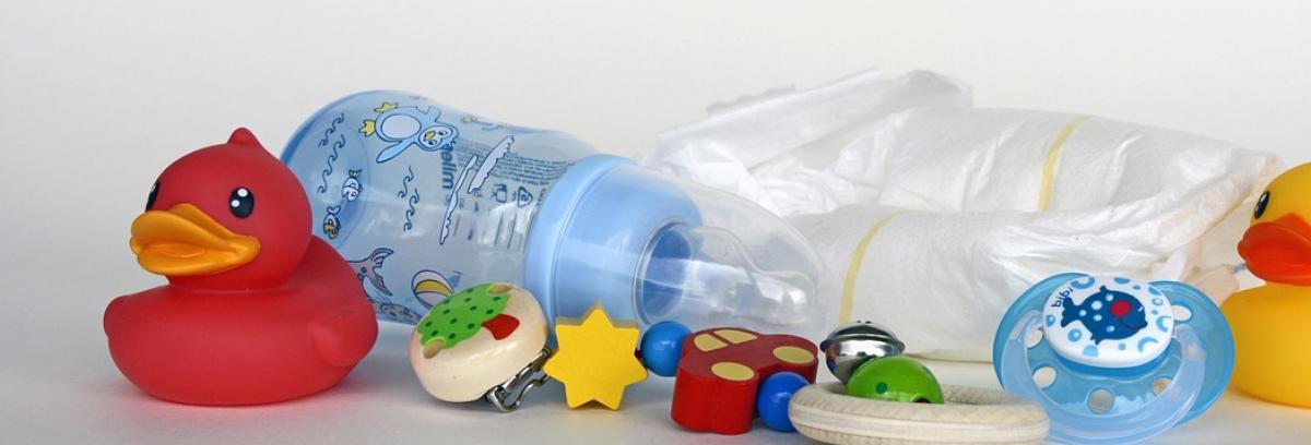 Babyflaschen Sterilisator Ratgeber