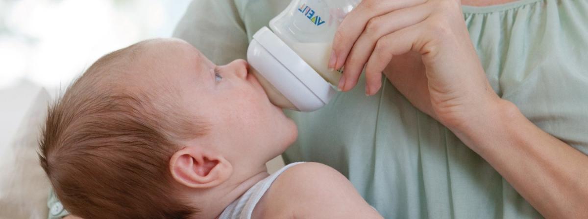 Babyflaschensauger Vergleich