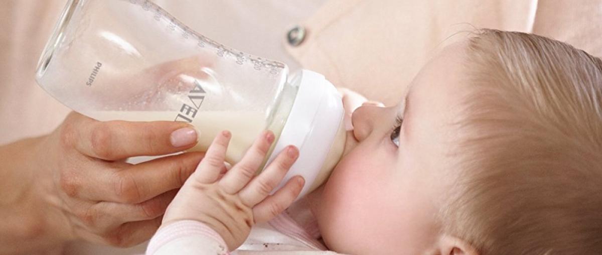 Babyglasflasche Vergleich