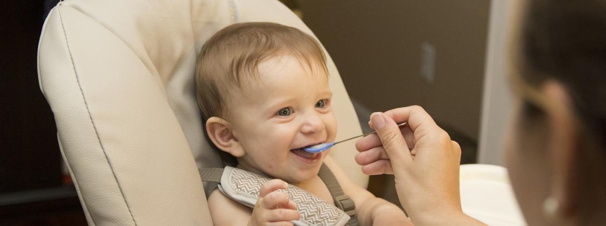 Babynahrung Aufbewahrungssystem