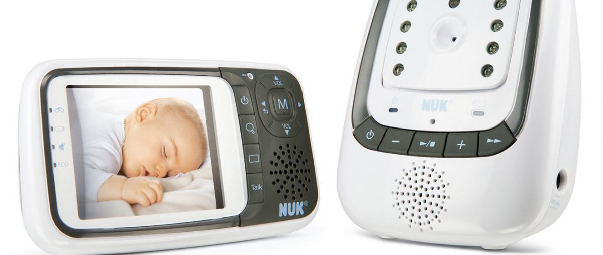 Babyphone mit Kamera Tipps
