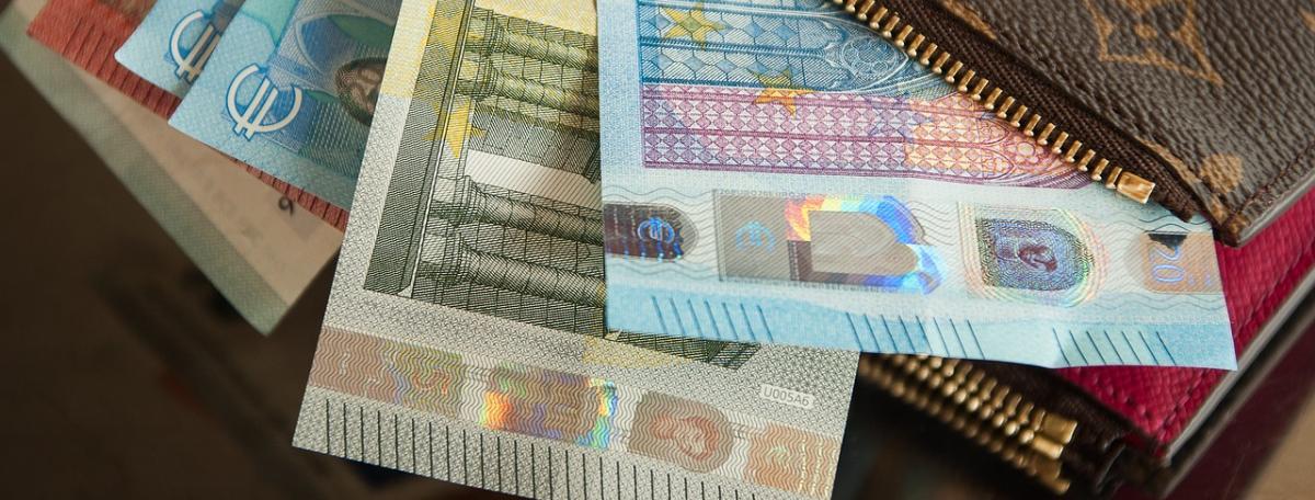 Banknotenprüfer Vergleich