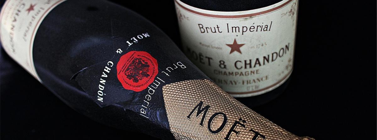Brut Champagner Vergleich