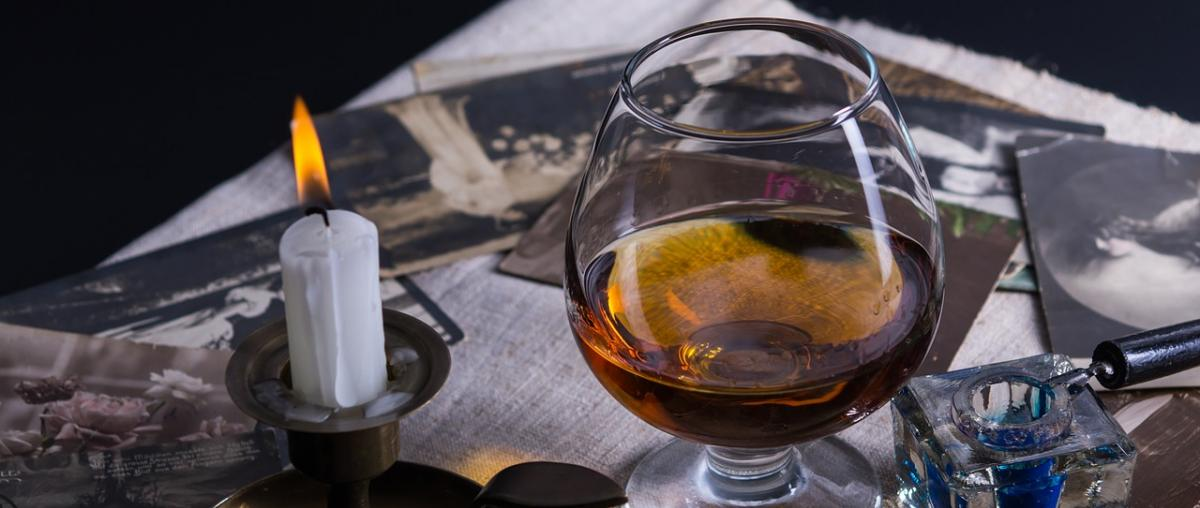 Cognac Vergleich