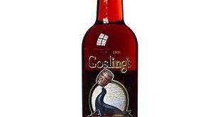 Dark Rum Bestseller