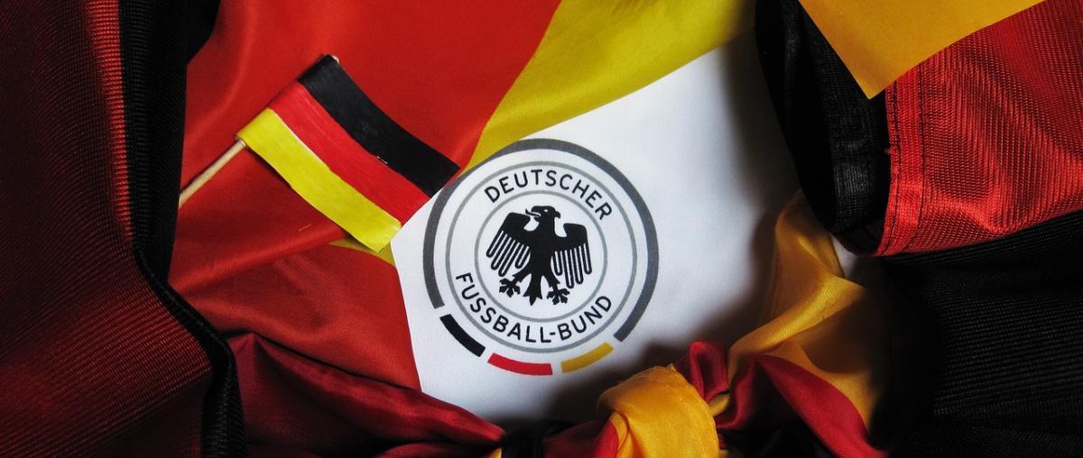 Deutschland Trikot Vergleich