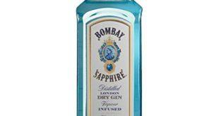 Dry Gin Bestseller