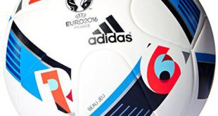 EM 2016 Fussball Bestseller