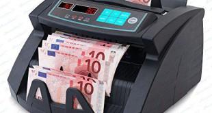 Geldscheinzählmaschine Bestseller