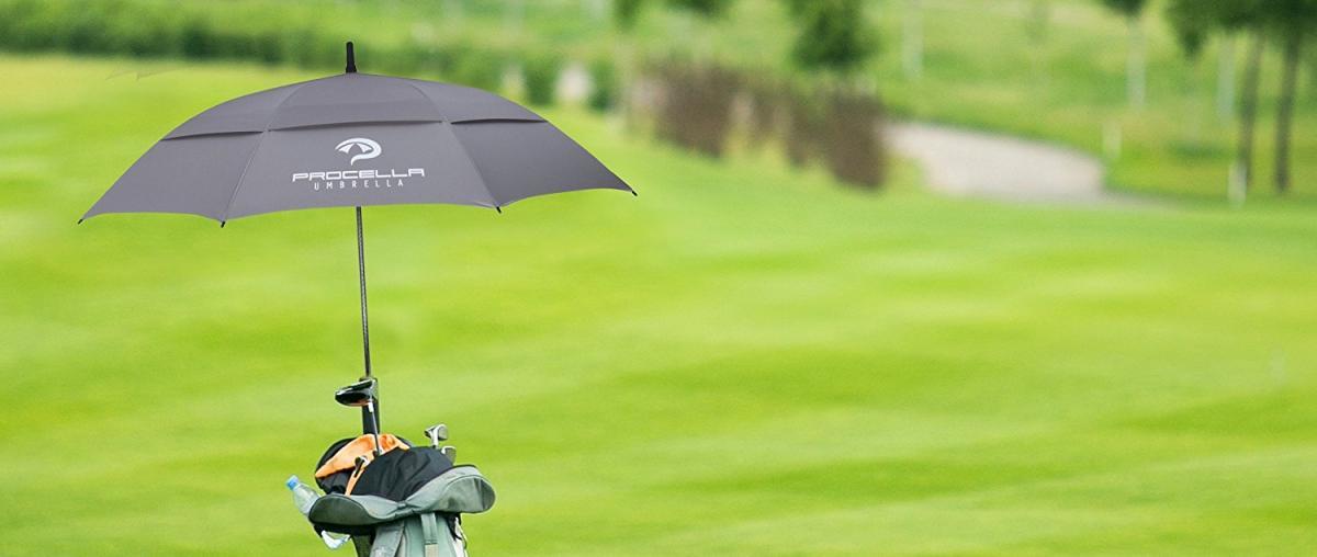 Golfschirm